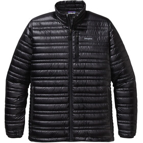 Patagonia M's Ultralight Down Jacket Black